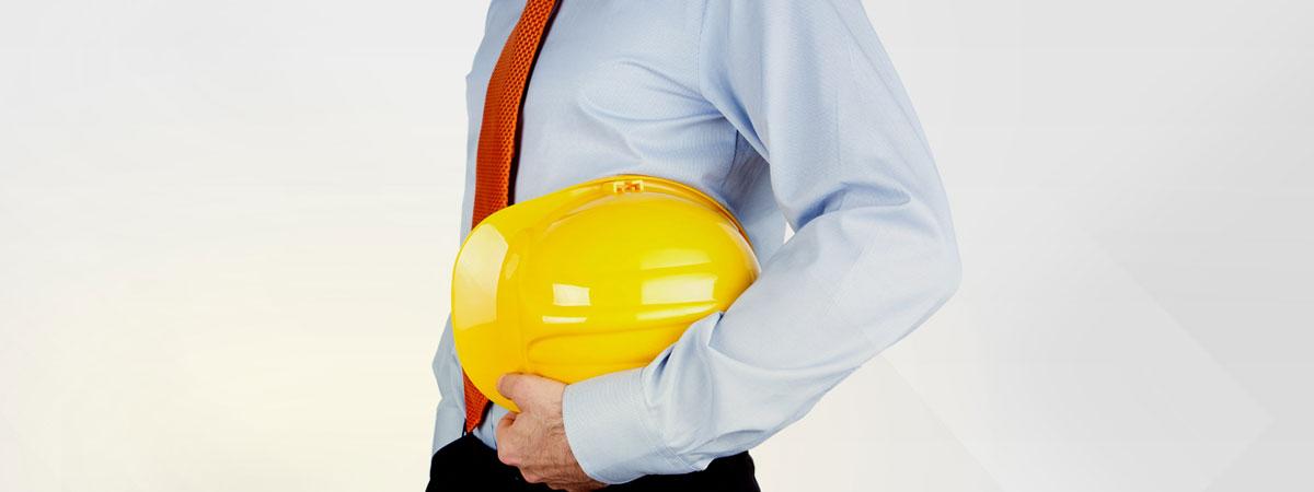 İş Güvenliği Danışmanlığı